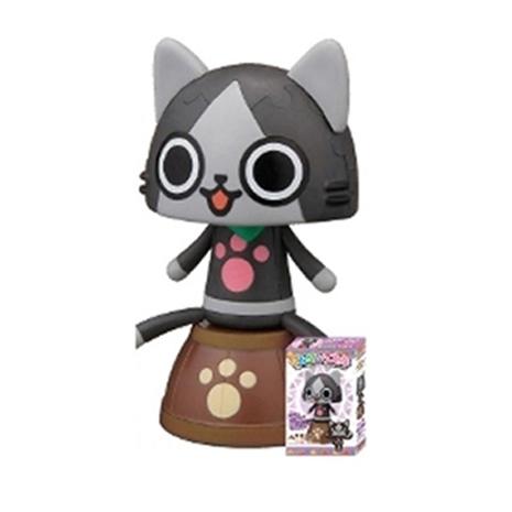 日版 3D立体拼图 KM 18 魔物猎人 梅拉露猫